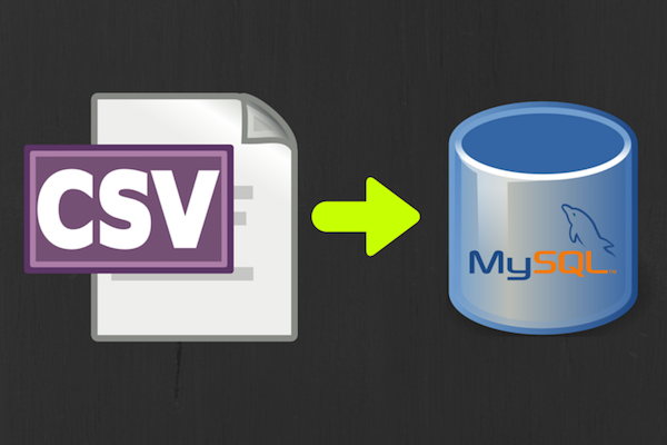 Importing Large CSV files with PHP Part 1: Import using one query