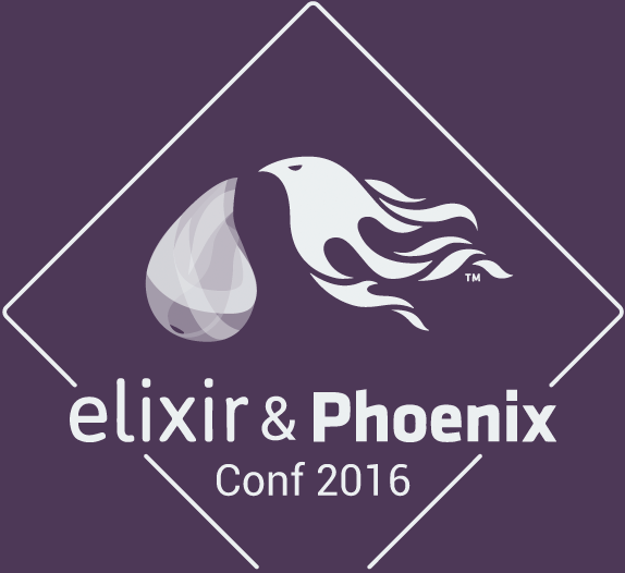 Excellent Talks from Elixir & Phoenix Conf 2016