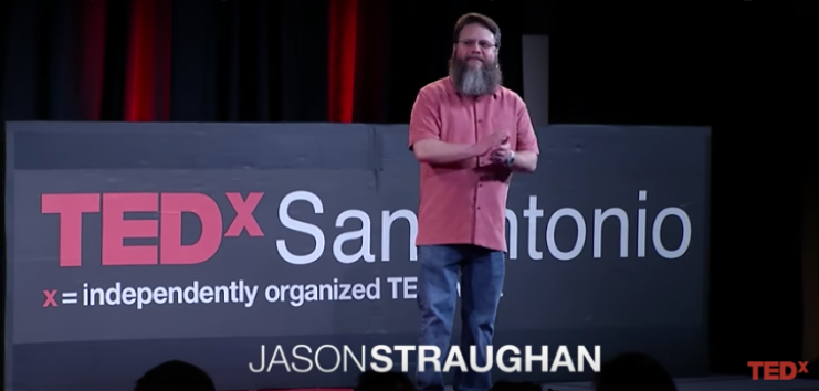 How Entrepreneurs Change Communities | TEDx San Antonio